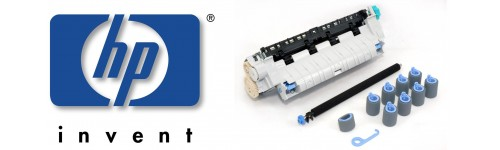 Hewlett Packard Service and Maintenance Parts