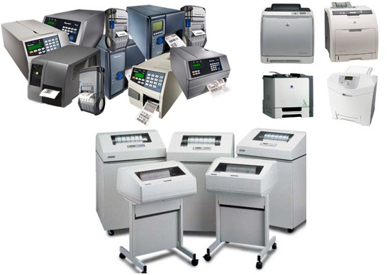 VM Industries Offers A Wide Range of Computer Imaging Supplies For Most Printing Applications